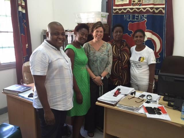 Georgina et al_Maputo_2016